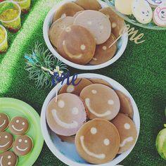 「#Teletubbies #tubbytoast #firstbirthday #bighug #teletubbiesbirthdayparty #sweetdayplanning #masahiroisone」 Girl First Birthday, First Birthday Parties, First Birthdays, Birthday Ideas, Teletubbies Birthday Cake, Sweetest Day, Party Time, Food, Instagram