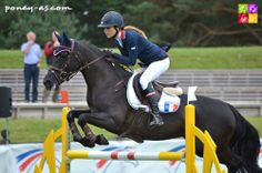 Pony of unknown origins (ONC)