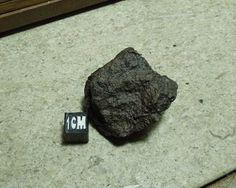 Centimeter Scale Cube for meteorite photography. Now available for under $10! - #meteorite #meteorites #photography #scale #scalecube
