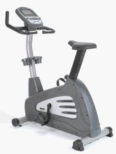 Commercial Self Generating Upright Bike. Commercial Self-Generating Upright Bike. Console - Large LCD Window. Console Feedback - Time, Speed, Distance, Heart Rate, Calories, Watt, RPM. Pulse - Wireless and Contact. Resistance System - Self-Powered Generator System.