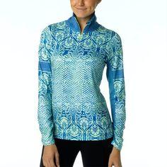 Tatiana 1/2 Zip Shirt | Womens Tops | prAna