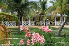 Anguilla Great House Beach Resort, Anguilla BWI #Caribbean