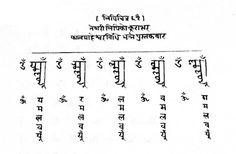 How to write ranjana lipi a just about lantsa script ranjana new nepali fonts kutakshar monogram script nepal bhasa newa lipi ranjana thecheapjerseys Choice Image