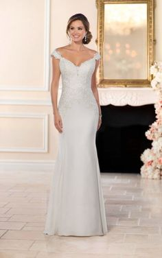 bf92441f4bb 30 Best Stella York Plus Size Wedding Dresses  1000- 1500 images ...