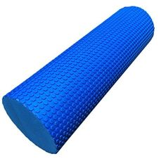Vibola Yoga/fitness Roller  High Density Trigger Point Gym Sports Massage Physio Injury Exercises Body Roller for Muscle Therapy and Balance Exercise (Blue). #Vibola #Yoga/fitness #Roller #High #Density #Trigger #Point #Sports #Massage #Physio #Injury #Exercises #Body #Muscle #Therapy #Balance #Exercise #(Blue)