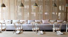 From the creators of Café  Hanoi and XuXu Dumpling Bar comes this new Thai restaurant.