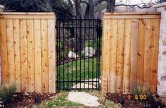 Wood Fencing - Welcome, Sales, Installation And Service On Fences