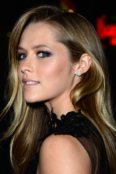 Teresa Palmer. Likely the most beautiful woman I've ever seen.