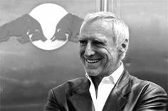 Master marketer Dietrich Mateschitz, the brains behind the Red Bull energy drink. Red Bull Media House, Innovative Companies, Technology Articles, People Of Interest, Business Management, Entrepreneurship, How To Become, Creativity, Inspirational