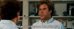 How Your Best Friend Makes Life Better, Even When You Really Don't Want Them To (GIFS)