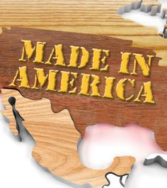 Woodworking Made in America