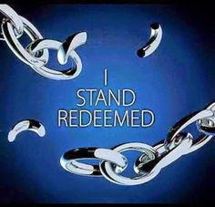 Let the redeemed of YHWH say so!
