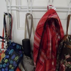 Kayla Burson's USA Today College article with surefire ways to make space in a dorm room!