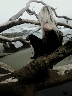 Sea Witch Of Gypsy Cove || I'll sing you a song to drift you deep into the sea of my heart .