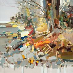 ''AFTER THE RAIN '' JOSEF KOTE