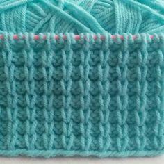 Kolay Örgü Zincir Modeli Yapılışı Knitting ProjectsCrochet For BeginnersCrochet ProjectsCrochet Baby Baby Knitting Patterns, Knitting Stitches, Knitting Designs, Stitch Patterns, Crochet Patterns, Knitting Projects, How To Start Knitting, Easy Knitting, Crochet Handbags