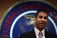FCC watchdog investigates Ajit Pai over Sinclair-Tribune merger. The FCC's inspector general has been investigating whether Chairman Pai inappropriately pushed for rule changes that would favor Sinclair Broadcast Group. Sinclair Broadcast Group, Paul Hollywood, Internet Providers, Use Of Technology, Technology Updates, Net Neutrality, Right Wing, Tech News, American Indians