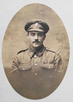 WW-I-British-RPPC-Lance-Corporal-George-Rose-M-M-1-4th-Btn-The-Royal-Welsh
