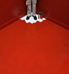 Martes y 13!!! el día del miedo! de la sangre! de la mala suerte!.... del ROJO??? tambien... venga...a leer el post sobre este color...que pronto vendrá otro nuevo!!! se termina la semana del #rojo !!!  #color #LenguajeVisual #ComunicacionVisual