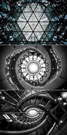 【摄影/建筑】来自日本摄影师Kenji Kikuchi的几幅建筑摄影作品