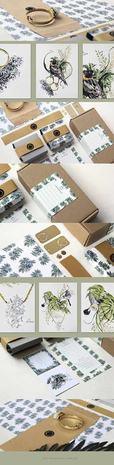 Redesign for EJ Environmental Jewelry. Illustrations by Natalia Jhete. Photo by Julia Skergeth.  . . #redesign #relaunch #rebranding #branding #design #designer #fashion #jewelry #illustration #rice #ecofriendly #environmental #jewellery #graphicdesign #layout #packaging #packagingdesign #creative #creativity #photography #collaboration #female #girls #grlpwr