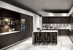 Trump International Hotel and Tower Vancouver: Arclinea Vancouver available through Livingspace