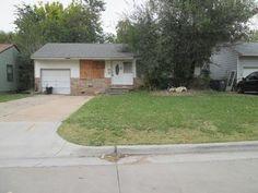 Cheap $1,301 property for sale located at E Latimer Pl Tulsa, OK 74115, Tulsa, OK 74115, Tulsa County, 3 Beds, 1 Baths, 1308 Sq/Ft