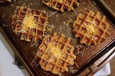 cheddar-chive-mashed-potato-waffles