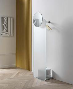Wall-mounted coat rack - Tonelli Design