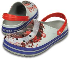 ea5fb8587 Crocband™ Avengers™ Open-Back Clogs Crocs light Grey Women 4 - Online  shopping