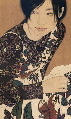 Ikenaga Yasunari(池永 康晟)