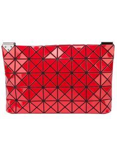 BAO BAO ISSEY MIYAKE Paneled Shoulder Bag
