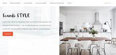 Skandinavische Möbel Scandinavian Furniture, Dining Rooms, Home Decor Accessories, Living Room, Ad Home, Timber Wood, Homes, Ideas