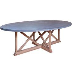 Bainbridge Table