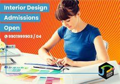 Explore Graduate and Diploma Courses in INTERIOR DESIGN. Course Details here:https://www.jdinstitute.com/courses/interior-design-courses/   Courses Available:   DIPLOMA IN INTERIOR DESIGN: 1 YEAR UNDERGRADUATE DIPLOMA IN INTERIOR DESIGN: 3 YEARS POST GRADUATE DIPLOMA IN INTERIOR DESIGN: 2 YEARS BSC IN INTERIOR DESIGN & DECORATION: 3 YEARS PG DIPLOMA IN INTERIOR & SPATIAL DESIGN:2 YEARS .  . #Admissionsopen #INNOVATE #JDINSTITUTEOFFASHIONTECHNOLOGYINDIA #JDINSTITUTE #InteriorDesignCourse