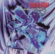 """Praga Khan - """"Conquers Your Love"""" (1996)"""