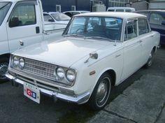 Car : 1967 TOYOTA CORONA Mileage : 54,000km Exterior : White Interior : Black Engine : 1.5 Liter Configuration : Right Hand Drive Transmi...