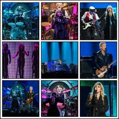 Fleetwood Mac Tour 2014 created by Tisha