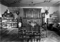 Friedrich Nietzsche'nin özel kütüphanesi