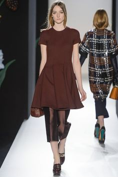Mulberry  AUTUMN/WINTER 2013-14  READY-TO-WEAR
