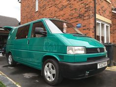 Best 25 T4 Camper Ideas On Pinterest T4 Bus Camper Van