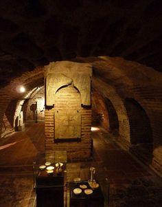 Άγιος Δημήτριος | Εκκλησίες & Μοναστήρια | Πολιτισμός | Ν. Θεσσαλονίκης | Περιοχές | WonderGreece.gr