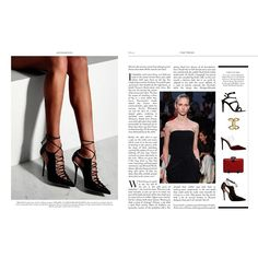 Malone Souliers in @MatchesFashion's 'The Style Report'  Malone Souliers' 'Montanna' lace-up pumps in black nappa and elaphe are exclusive to MATCHESFASHION.COM. This sensual style is an essential for the woman who demands only the darkest of shades in her wardrobe. Form an orderly queue please.  #MaloneSouliers #MatchesFashion #TheStyleReport #Montanna #elaphe #snakeskin #luxury #womens #shoes #fashion