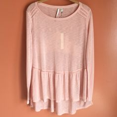 NWT LC Lauren Conrad Tunic NWT LC Lauren Conrad Tunic. Long sleeves, hi-low, transparent, lace design in front, design in back. Last image is to show fit only, see first picture for color. 85% Polyester 15% Rayon. LC Lauren Conrad Tops Tunics