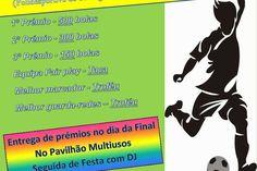 """Futsal: Inscrições para o 6º Torneio """"Aldeia da Terrugem"""" terminam amanhã   Portal Elvasnews"""