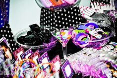 Justin Bieber Birthday Party Ideas | Photo 2 of 33 | Catch My Party