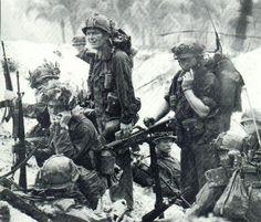 1st Cav Masher.  Operation Welcome Home GI, the book.  www.operationwelcomehomegi.com