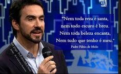 P. FÁBIO de Melo
