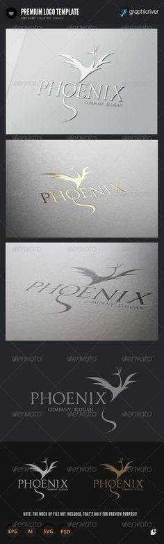 Pheoenix Brand Logo