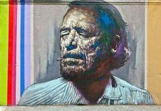 (ancora) Da un muro di San Severo (#StreetArt by Caktus and Maria)
